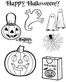 its that time of year when the pumpkins start coming out and we dont mean your little pumkin for this activity print out the sheet of halloween - Halloween Activities To Print
