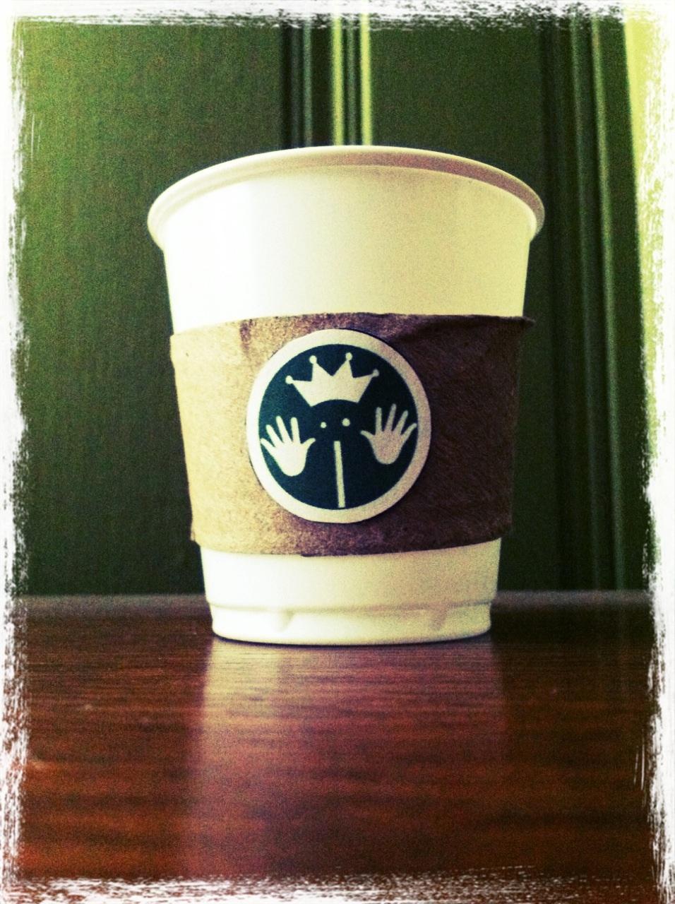 Cup Shop
