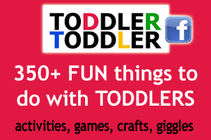 Toddler Toddler activities games crafts