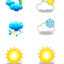 Toddler Activities: Weather Fun